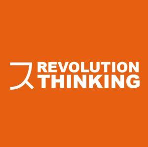 REVOLUTION THINKING